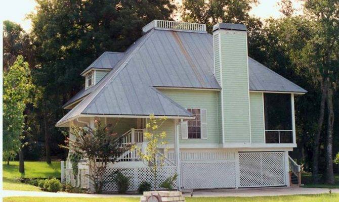 Cracker House Floor Plans Find