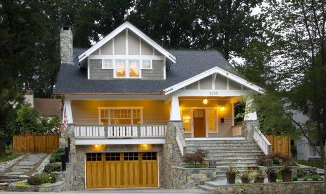 Craftsman Bungalow House Pixshark