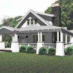 Craftsman Bungalow House Plans Company