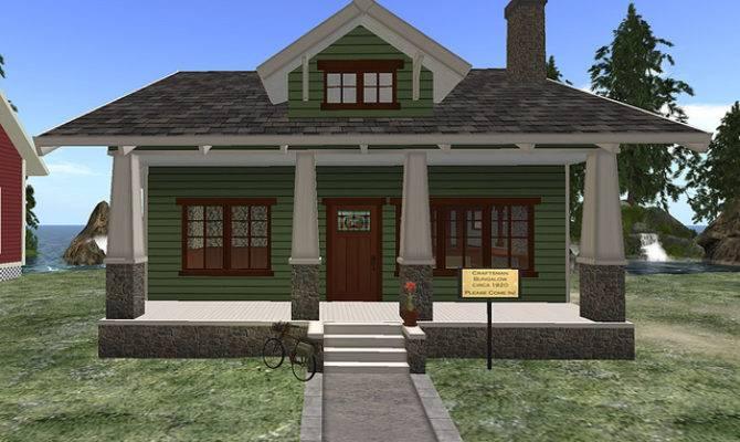Craftsman Bungalow Style Modular Homes Bestofhouse