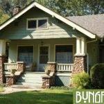 Craftsman Bungalow Window Styles Lzk