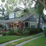 Craftsman Curb Appeal Plans Copper Dot Interiors
