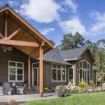 Craftsman House Plan Westfall Sqft