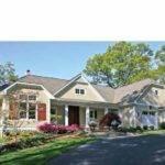 Craftsman House Plans Basement Smalltowndjs
