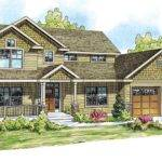 Craftsman House Plans Belknap Associated Designs