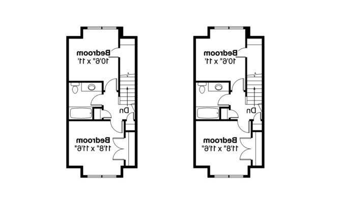 Craftsman House Plans Cranbrook Associated Designs