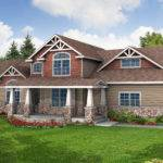 Craftsman House Plans Joy Studio Design Best