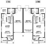 Craftsman House Plans Rothbury Associated Designs