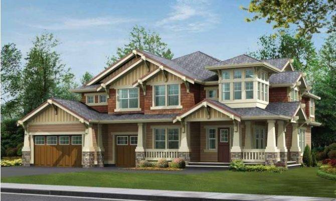 Craftsman Love Dream Homes Features Pinterest