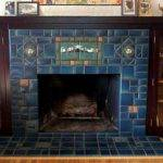 Craftsman Mission Style Fireplaces