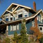 Craftsman Pinterest Style Homes