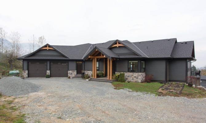 Craftsman Ranch House Plans Fine Home Architecture