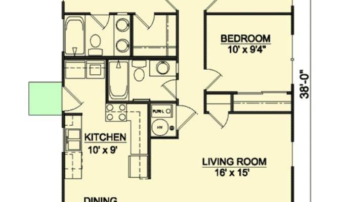 Craftsman Starter Home Floor Master Suite