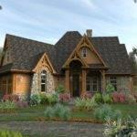 Craftsman Style Garage Best House Plans