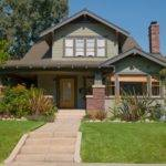Craftsman Style Home Beautiful Features Basics