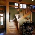 Craftsman Style Interiors