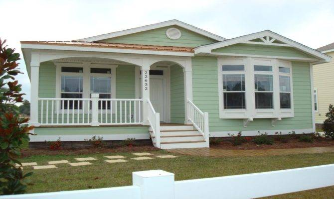 Craftsman Style Modular Homes Bungalow