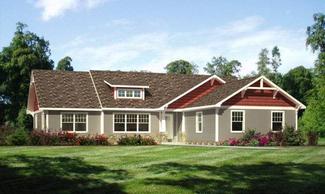 Craftsman Style Modular Homes Westchester