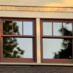 Craftsman Style Windows Were Primarily Double Hung Wood