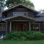 Craftsman Weekend Home Tour
