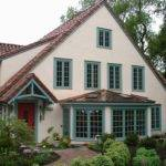 Craftsmanship Recycling Tudor Renovation