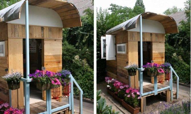 Crazy Home Designs Several Amazing Designer Caravan Design