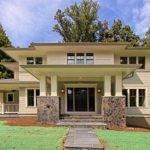 Cream Wall Theme Color Ideas Prairie Style Houses