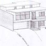 Create Sketch Designs Designing House
