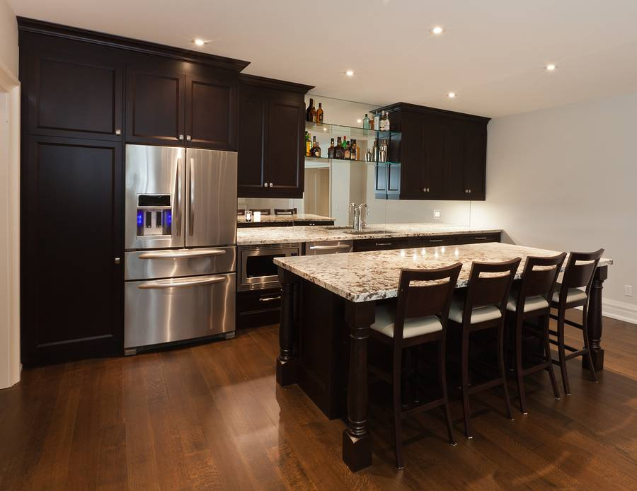 Creating Basement Kitchenette Dream Kitchen Baths