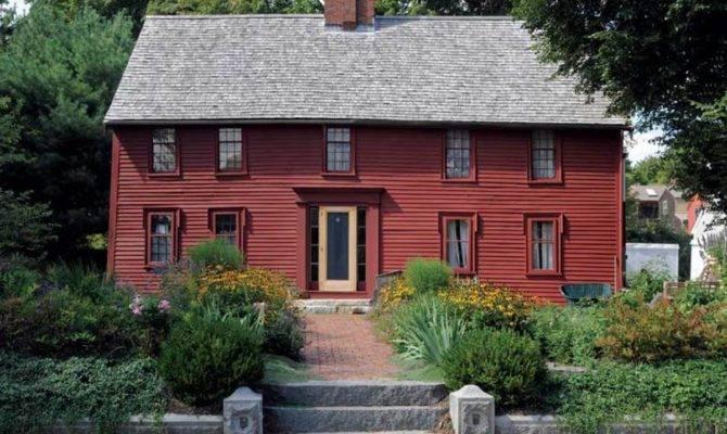Creating Colonial Garden Restoration Design
