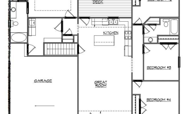 Creative Ideas Your Basement Floor Plans