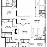 Creole Cottage House Plans