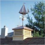 Cupola House Plans Woodwork Build