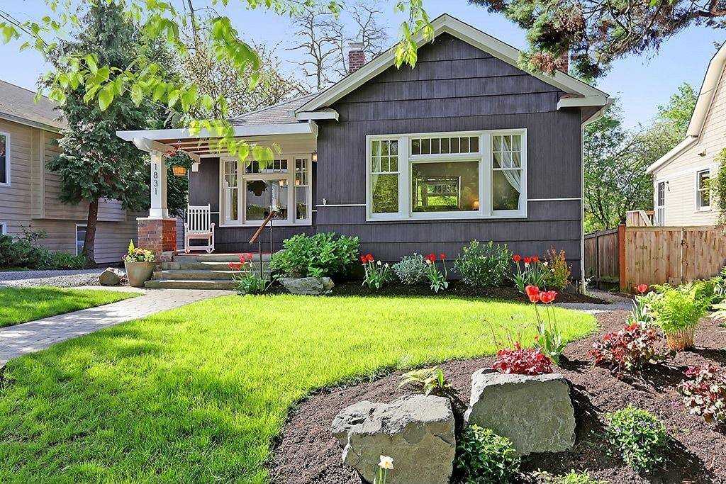 Curb Appeal House Brokers Realty Inc