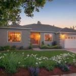 Curb Appeal Ranch Style House Google Search Home Design Ideas