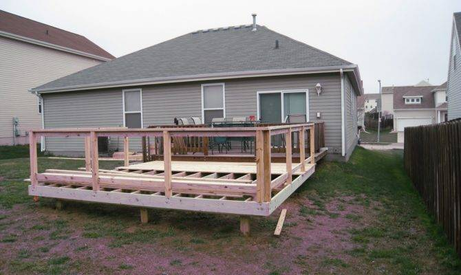 Curtis Pdf Plans Build Deck
