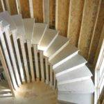 Curved Stairs Again Carpentry Contractor Talk