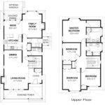 Custom Architectural Home Plans Design