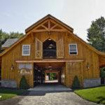 Custom Barns