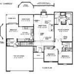 Custom Built Home Plans Smalltowndjs