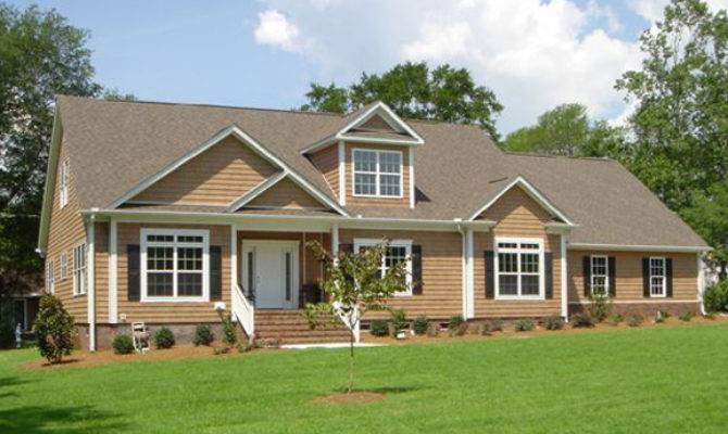 Custom Built Modular Homes Cavareno Home Improvment