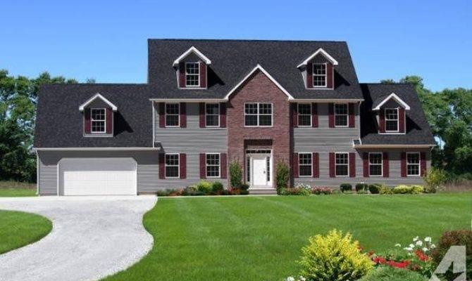 Custom Built Modular Homes Manufactured Sale