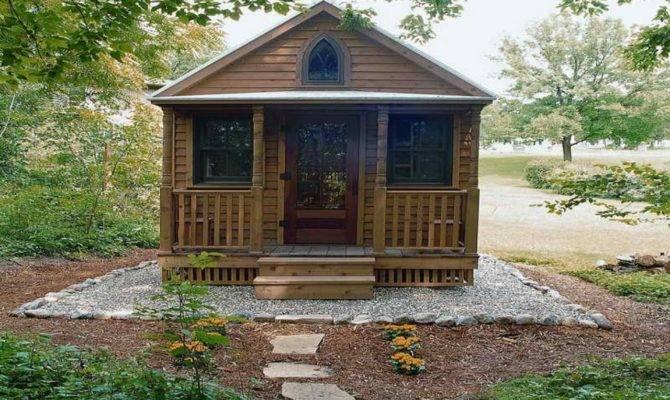 Custom Built Small Homes House Plans Cabin Kits