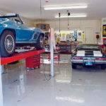Custom Car Garages Garage Plans