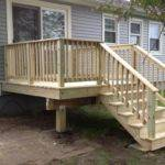Custom Decks Porches Wood Berkshire Country Contracting