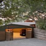 Custom Garage Modern Shed Nice Design Plan