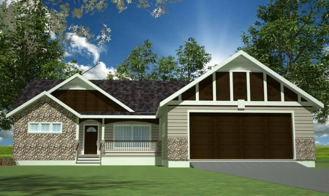 Custom Garage Plans Blueprints