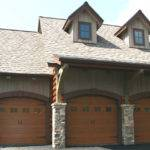 Custom Garages Living Quarters Guest Over Garage