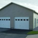 Custom Garages North Country Shedsnorth Sheds