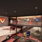 Custom Garages Vehicle Vault